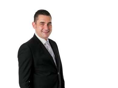 Forsyth Feature Agent Jimmy Psaltis