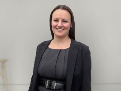 Forsyth Welcomes Stephanie Watmore