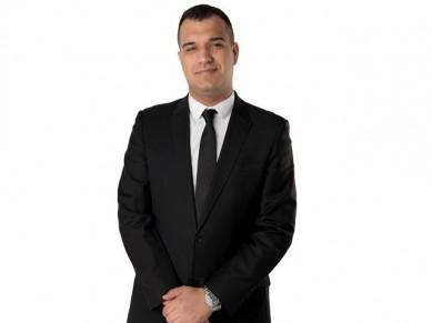Forsyth Welcomes Djordje Kresovic