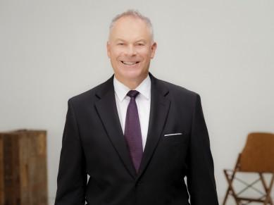 Introducing a new agent: Louis Van Gelder