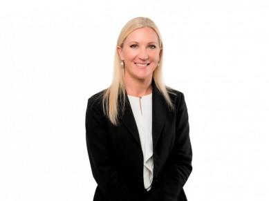 Forsyth Welcomes Leanne Ziekenheiner